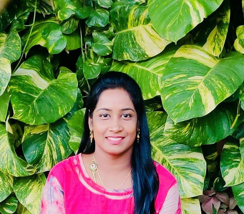 பிசியோதெரபிஸ்ட் பிருந்தா