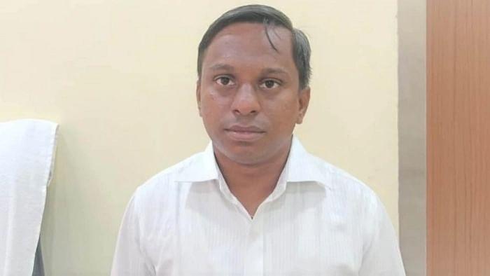 நகராட்சி கமிஷனர் செல்வ பாலாஜி