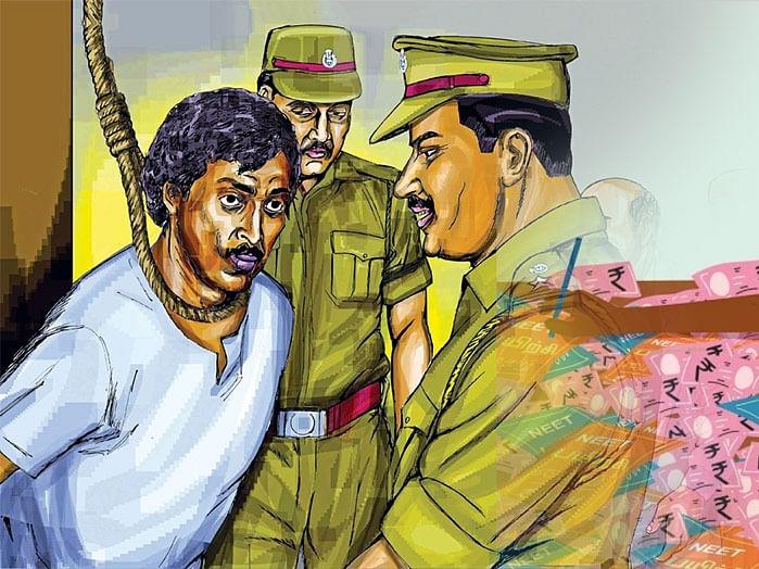 ஜூ.வி பைட்ஸ்: ஆட்டோ சங்கர் கடைசியாக கேட்டது... | 'நீட்'டுக்கு 'உதவுமா' சி.பி.எஸ்.இ?