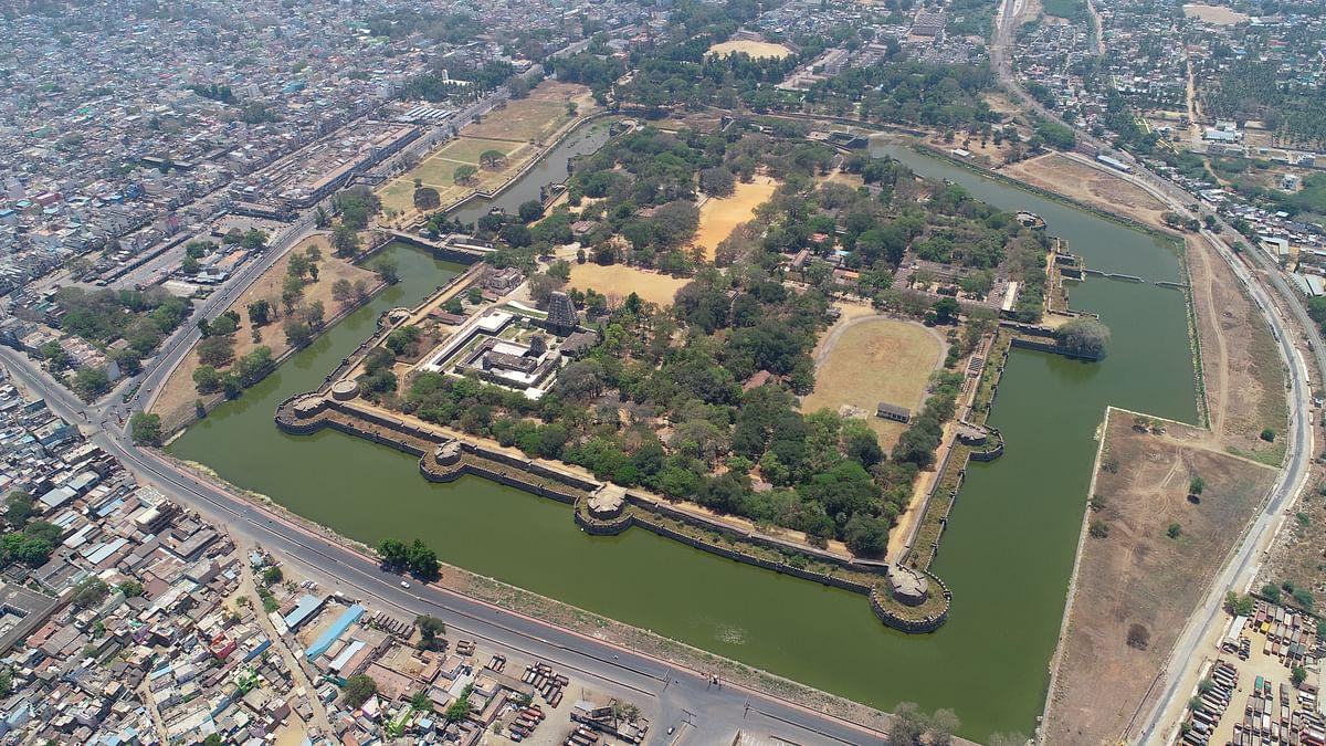 வேலூர் மாநகர்