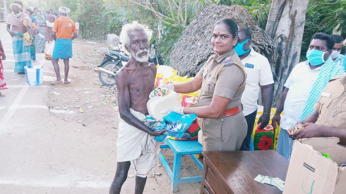 இன்ஸ்பெக்டர் சுகுணா