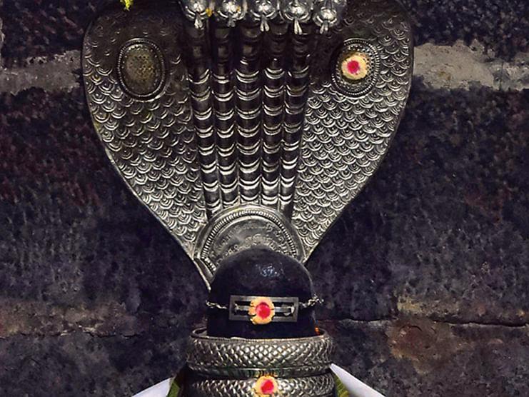 ஈசன் திருமூலநாதர்