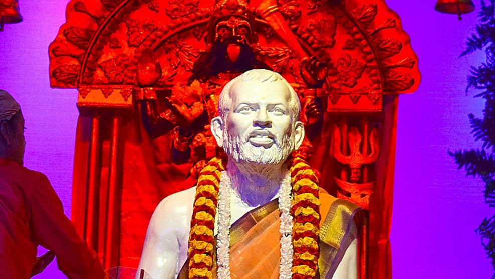 ஸ்ரீராமகிருஷ்ணர்