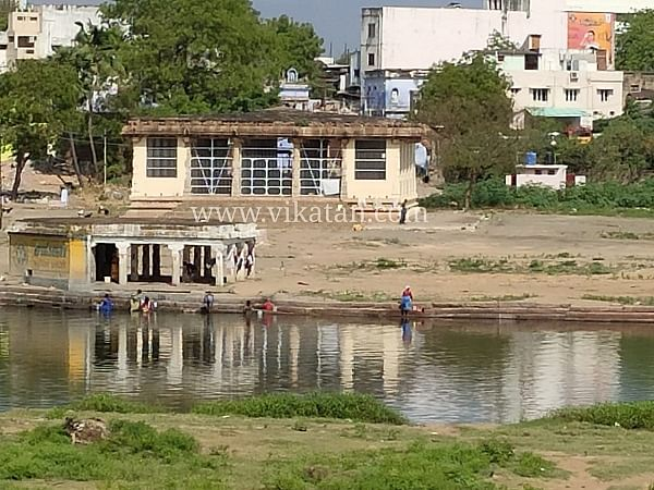 கிளர்ச்சியால் கிடைத்த `நெல்லை எழுச்சி தினம்'- சுதந்திரத்தின் ரத்த சரித்திரம்!#OnThisDay