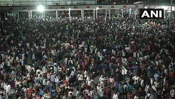 ஆனந்த் விகார் பேருந்து நிலையம்