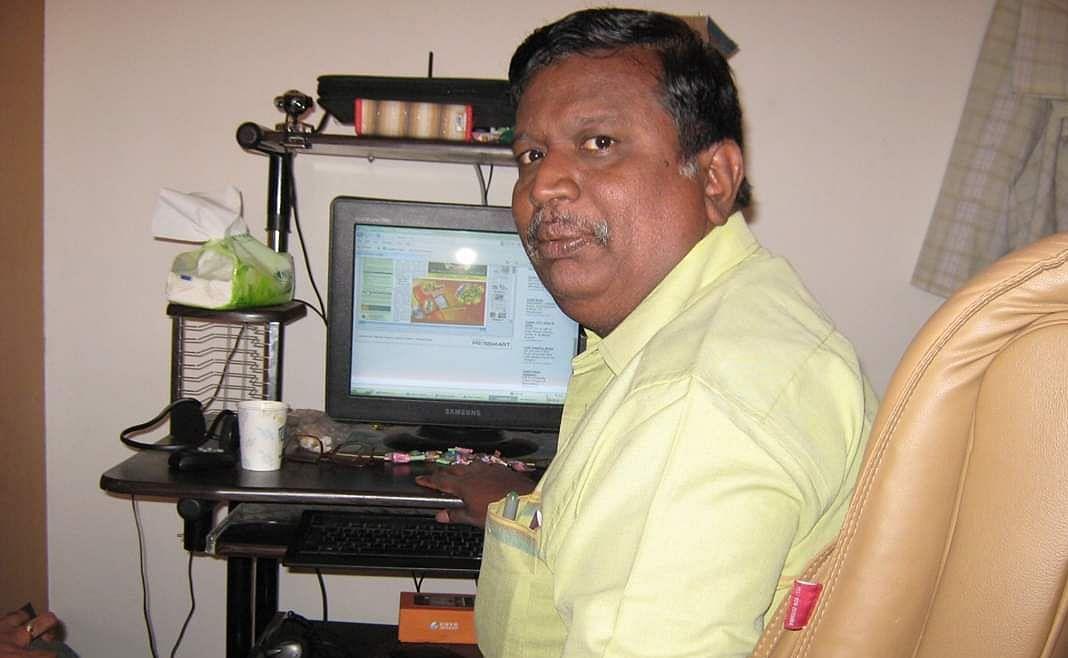 பார்த்தசாரதி