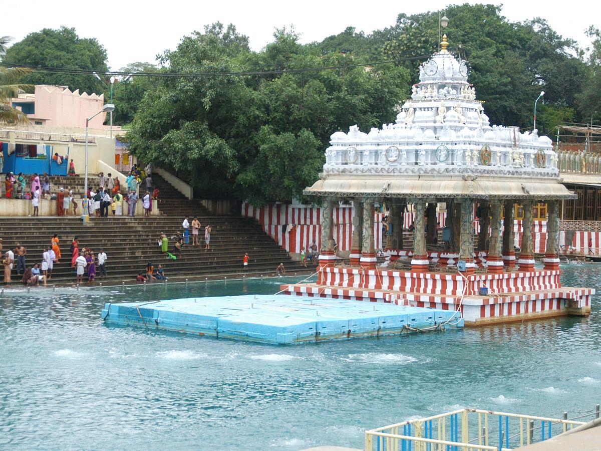திருப்பதியில் நாளை முதல் நேர ஒதுக்கீடு முறையில் சுவாமி தரிசனம்! - முழு விவரம் #Tirupati