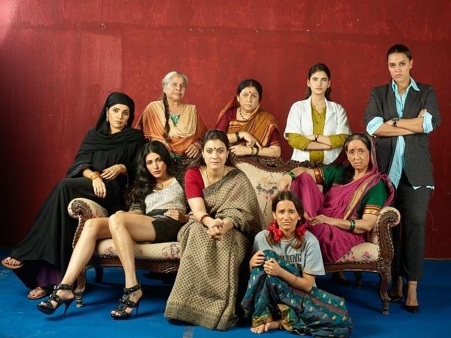 நிர்பயா, பொள்ளாச்சி வழக்கு, மீ டூ... பதறவைக்கும் அந்த க்ளைமாக்ஸ்! #DeviShortFilm எழுப்பும் கேள்விகள்