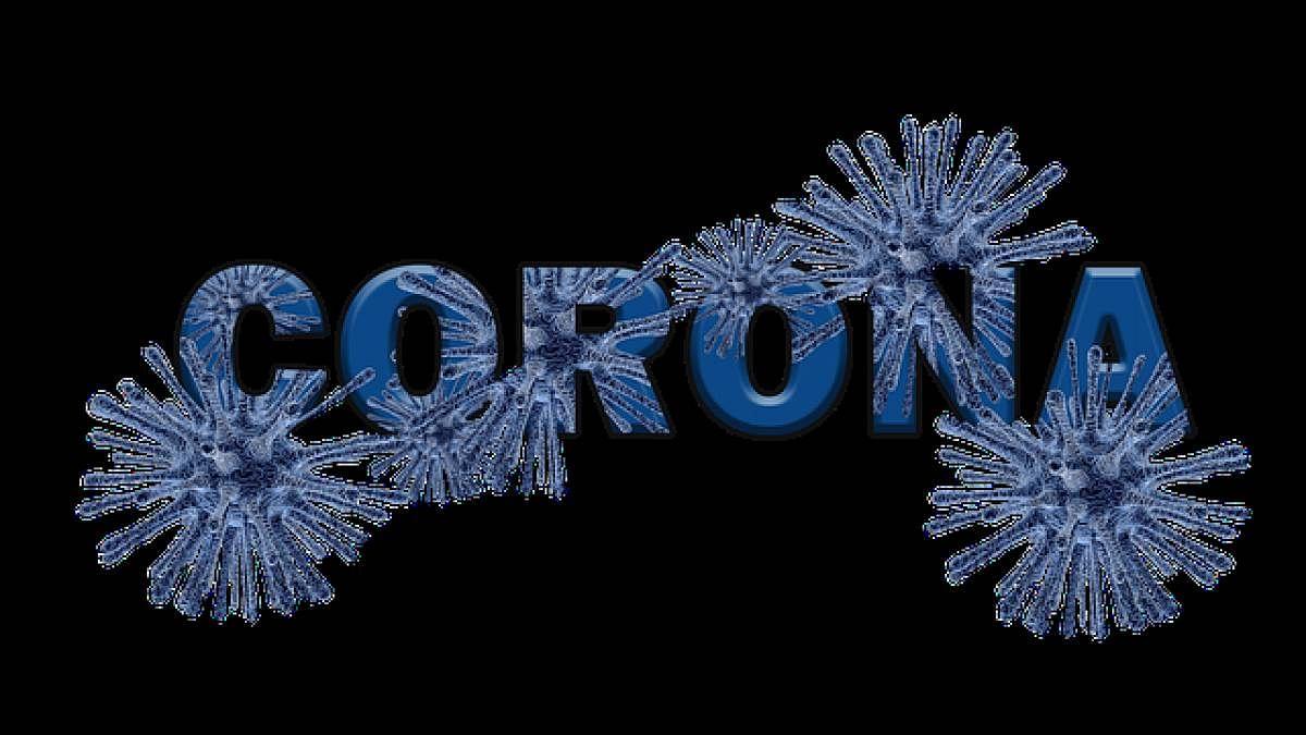 corona virus   கொரோனா