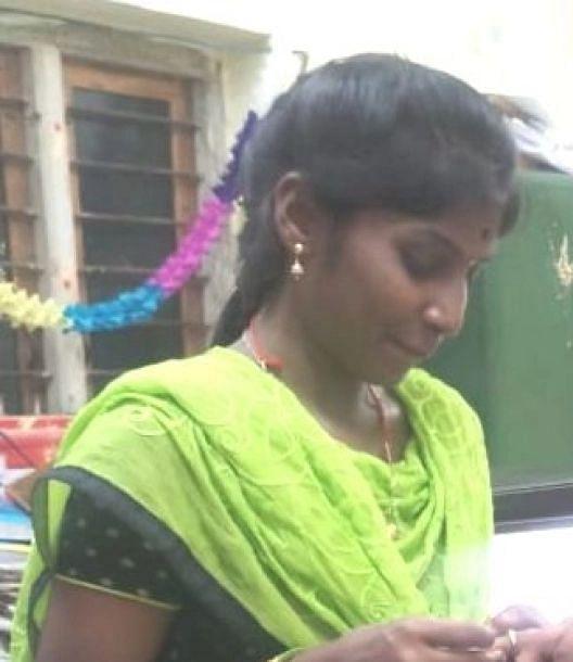 புகார் கொடுத்த ரோஜா