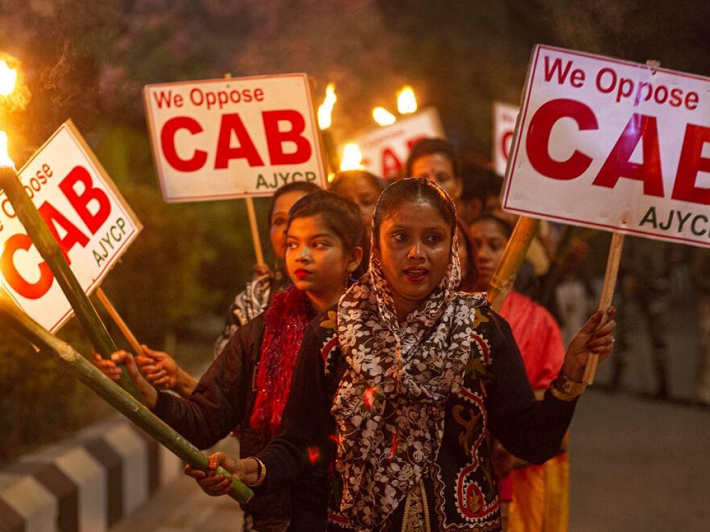 `அனுமதியின்றி போராடுபவர்கள் மீது கைது நடவடிக்கை?!' திருப்பூர் வழக்கில் நீதிமன்ற உத்தரவும் மறுவிசாரணையும்