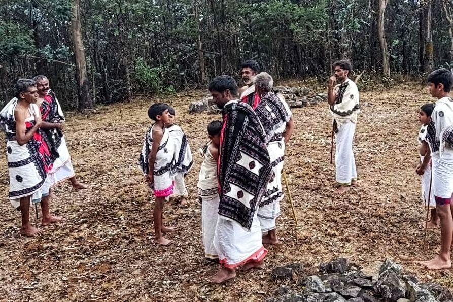 தோடா பழங்குடியினர்