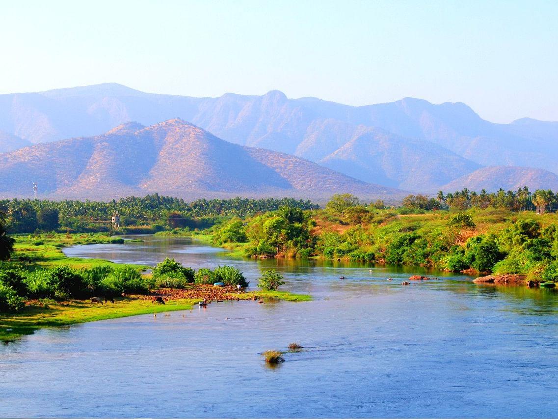 பவானி ஆறு