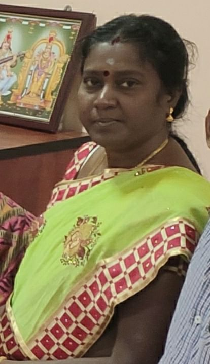 பி.டி.ஓ ஜெயந்திராணி