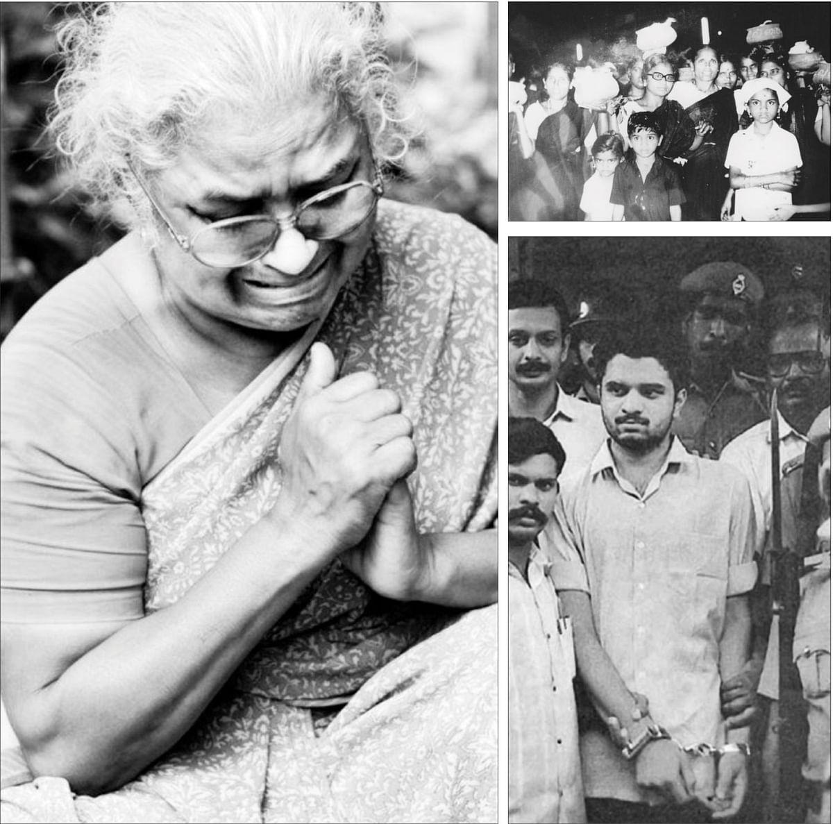 அற்புதம் அம்மாள் - பேரறிவாளன்