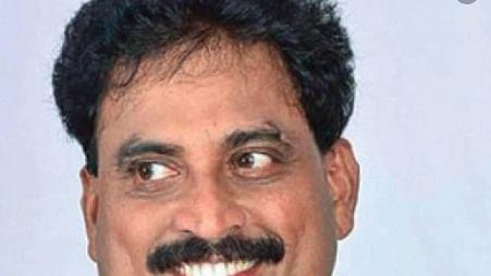 காங்கிரஸ் முன்னாள் எம்.எல்.ஏ ஜான்குமார்