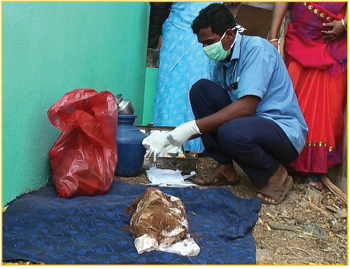 ஜூ.வி பைட்ஸ்: ஜி.கே.வாசனுக்கு 'நிபந்தனை',  பெரிய கோயிலில் சித்திர'வதை', பெண் சிசுக் கொலை அவலம்!
