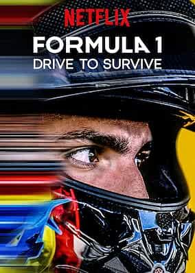 F1: Drive To Survive