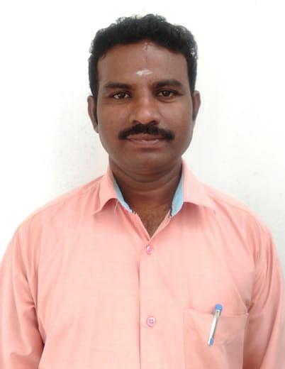 தமிழ்நாடு அனைத்து பகுதிநேர ஆசிரியர்கள் கூட்டமைப்பின் மாநில ஒருங்கிணைப்பாளர் செந்தில்குமார்