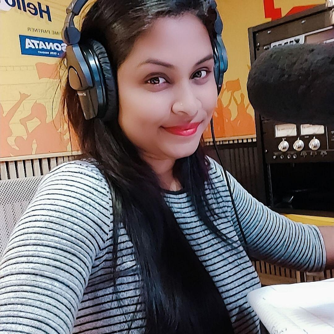விஷ்ணு ப்ரியா