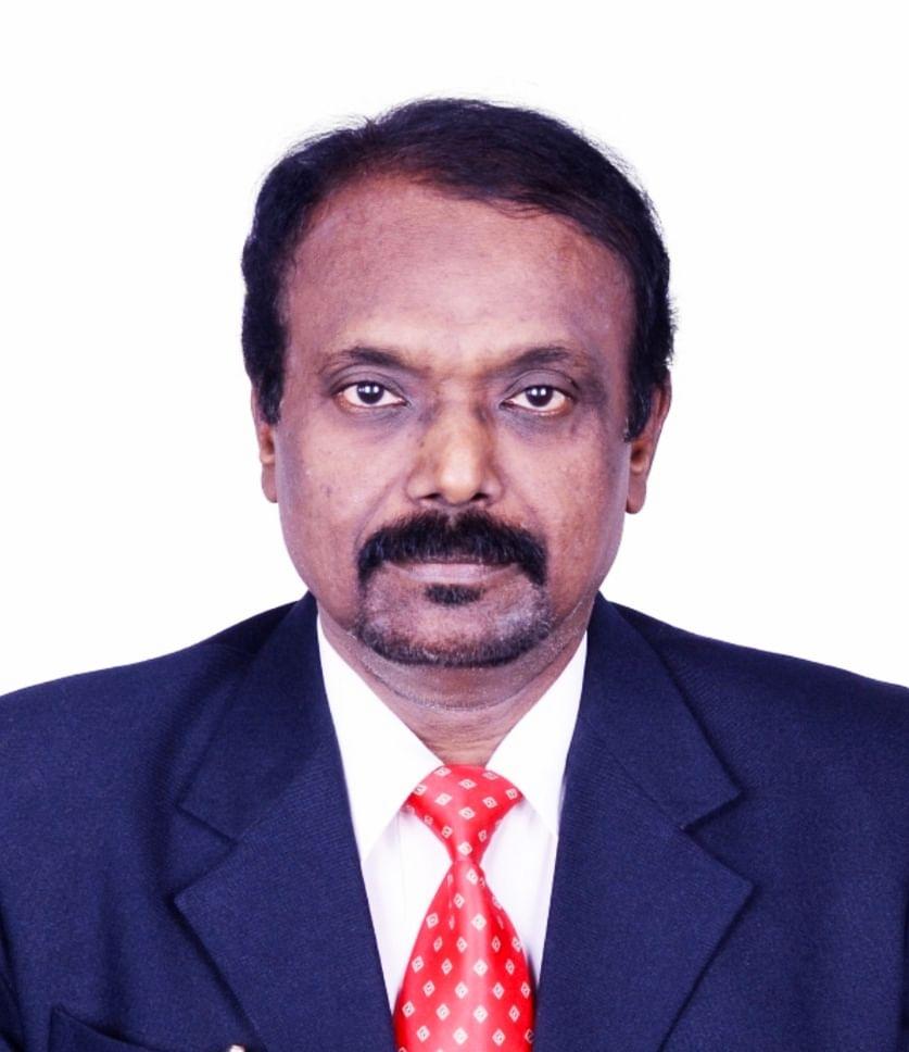 மருத்துவர் சோம சேகர்