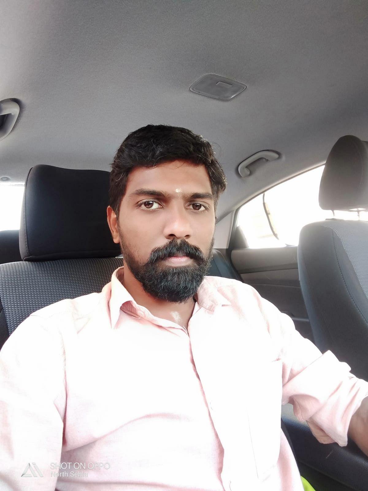 சிபு சந்திரன்