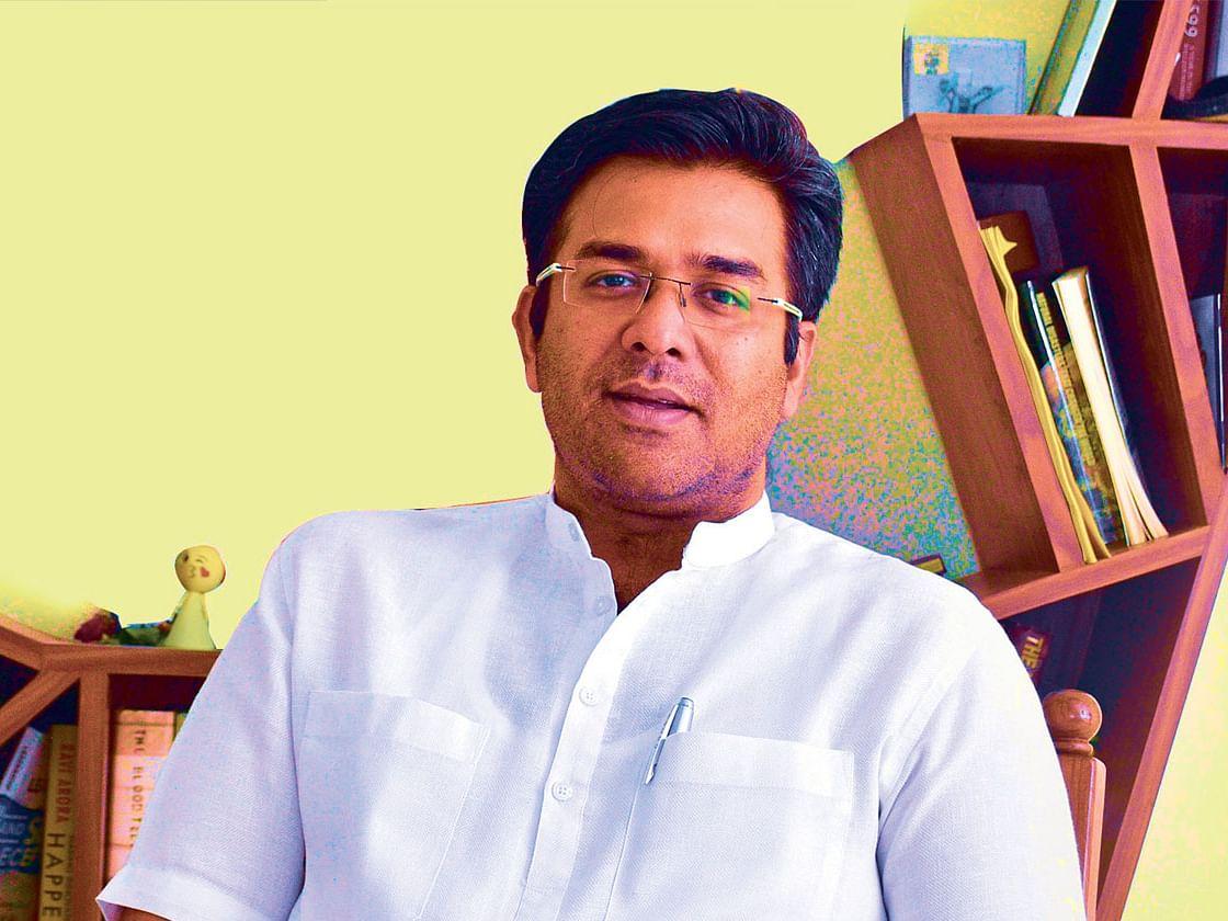 மோகன் குமாரமங்கலம்