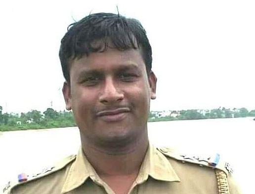 சப் இன்ஸ்பெக்டர் நரசிம்ம ஜோதி