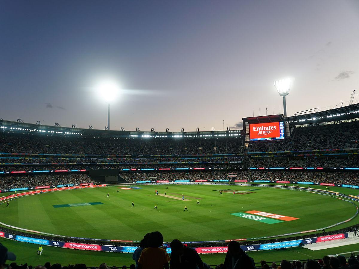 `86,174 பேர்; ஒருவருக்கு கொரோனா தொற்று!'- எச்சரிக்கும் மெல்போர்ன் கிரிக்கெட் க்ளப்  #T20WorldCup