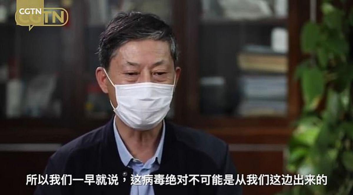 Dr.யுவான் ஜிமிங்