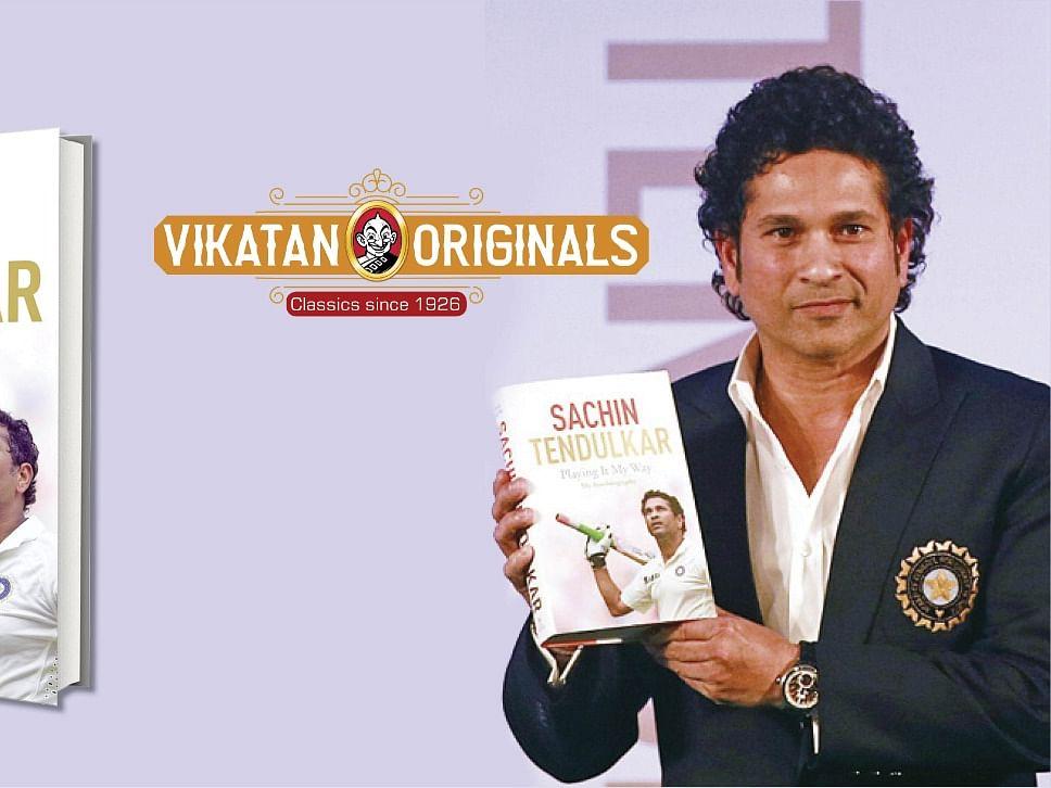 ஆலன் டொனால்டு டு ஷேன் வார்னே... பௌலிங் சூறாவளிகளை சச்சின் பதம் பார்த்தது எப்படி? #VikatanOriginals