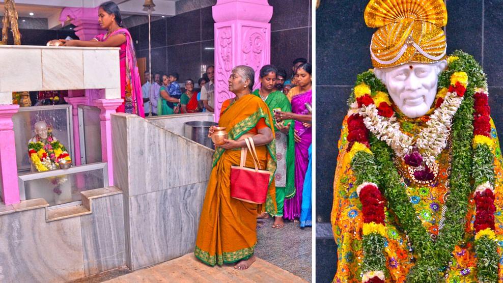 பாணிபாபா கோயில்