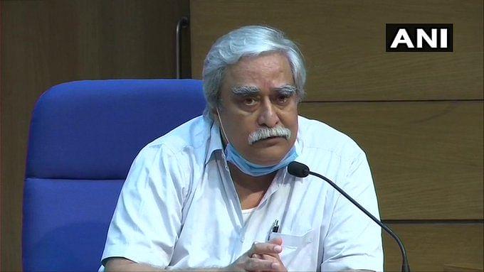 ஐ.சி.எம்.ஆர் விஞ்ஞானி கங்காகேத்கர்