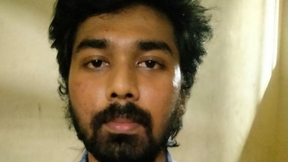 இன்ஜினீயர் சுஜி என்கிற காசி