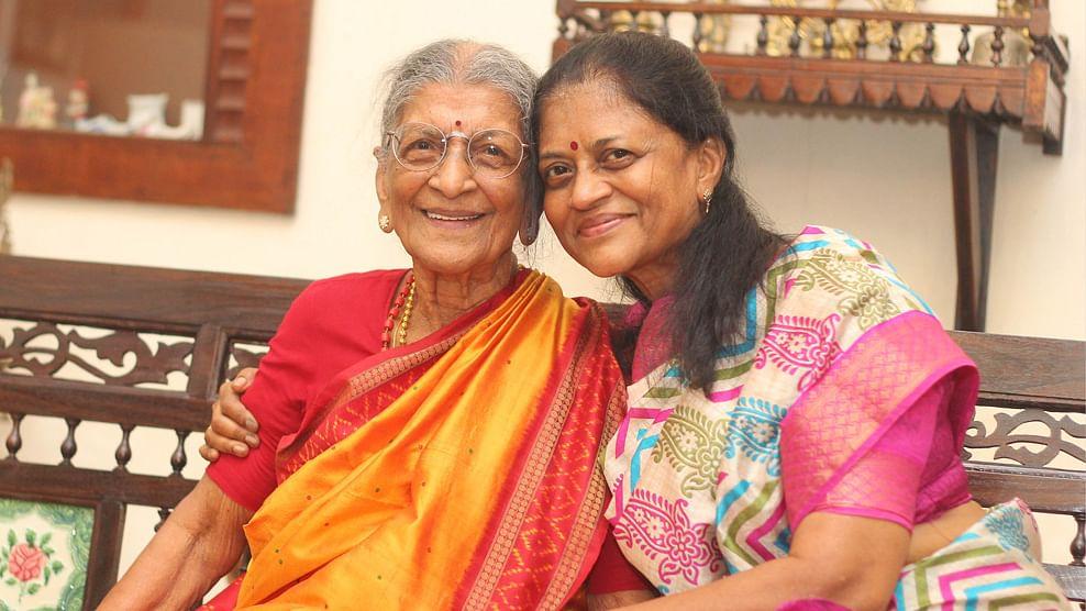 சேது பாஸ்கர் - மல்லிகா திருவதனன்