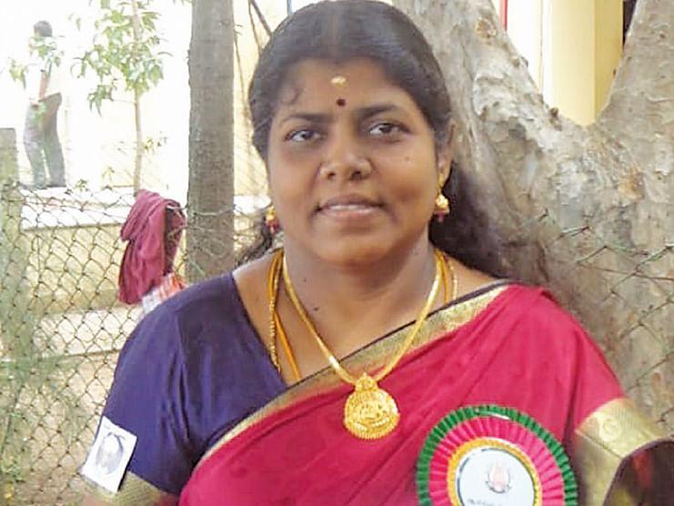 சுவர்ணலதா