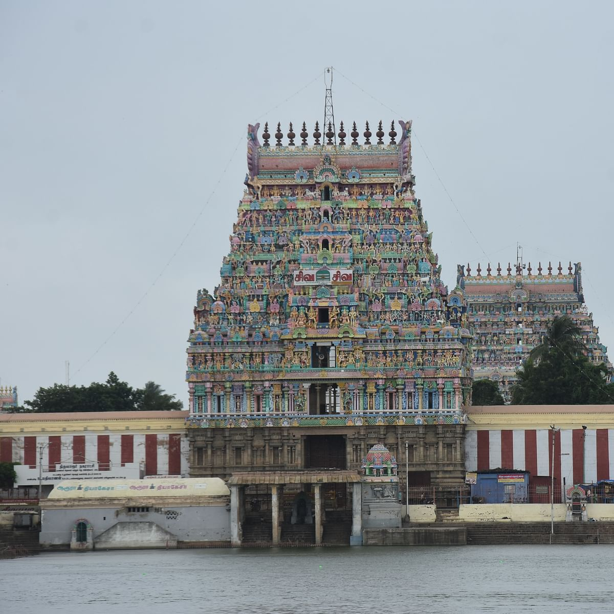 திருவாரூர் கோயில்