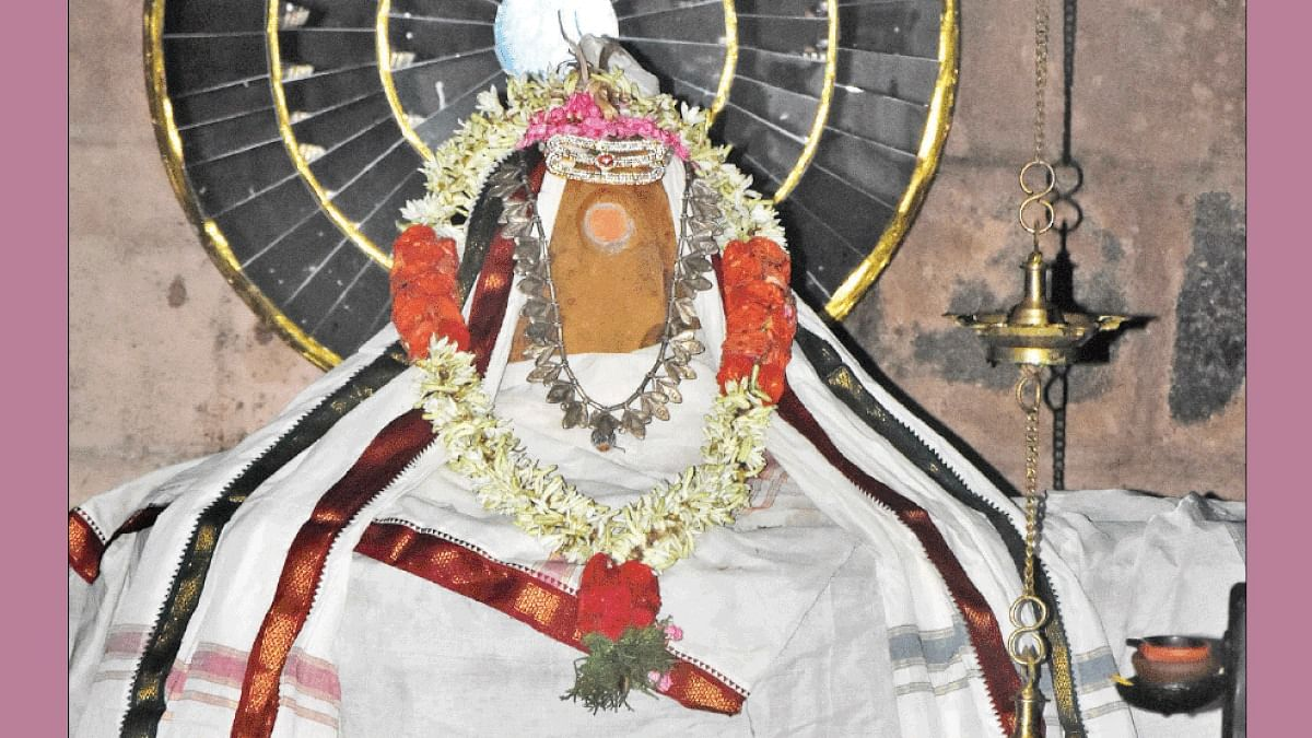 நீடூர் சோமநாதர்