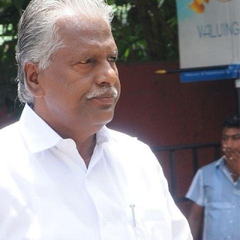 கே.பி.முனுசாமி