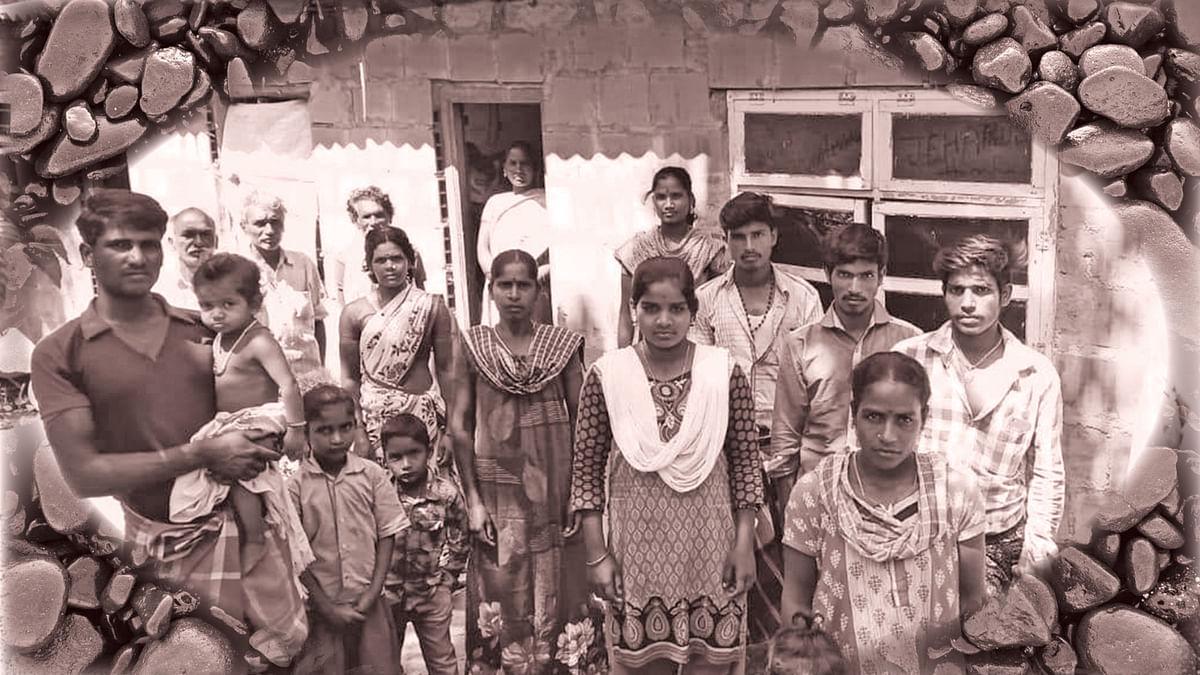 ஜவ்வாது மலைவாழ் மக்கள்