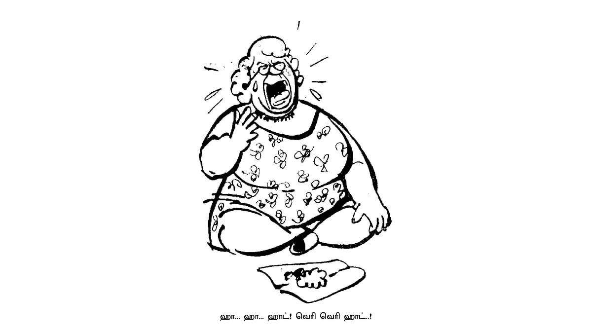வாஷிங்டனில் திருமணம் - 6