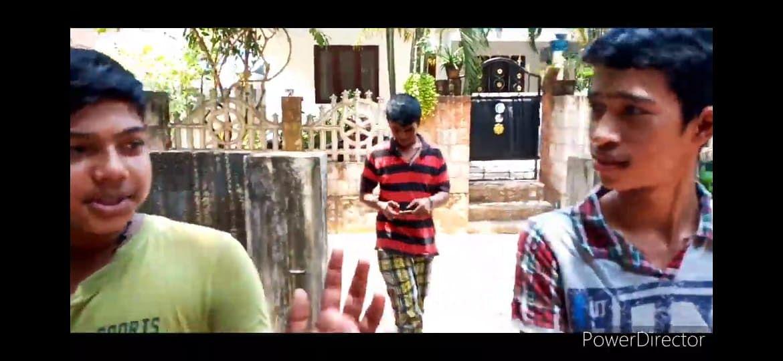 கொரோனா விழிப்புணர்வு குறும்படம்