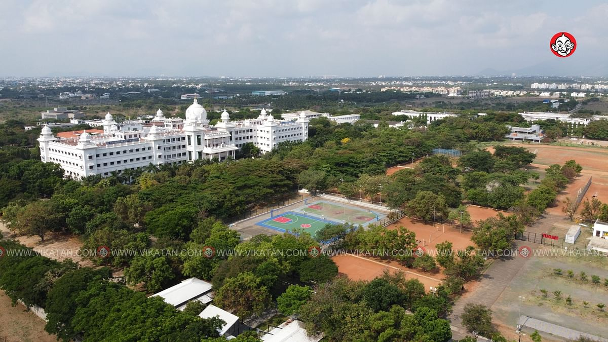 குமரகுரு தொழில்நுட்ப கல்லூரி
