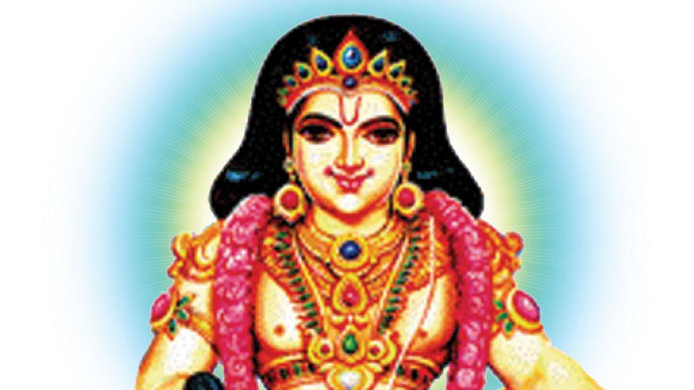 தர்மசாஸ்தா