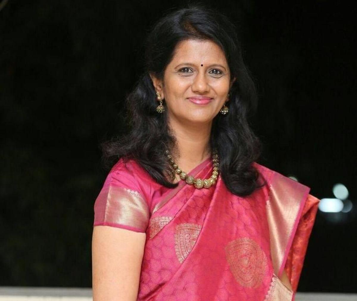 மனநல ஆலோசகர் வசந்தி பாபு