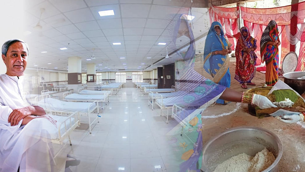 ஒடிசா மாடல்