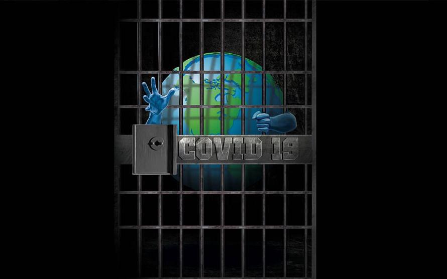 கொரோனா: உலகை அழிக்கும் உயிரியல் ஆயுதமா?