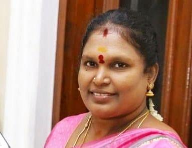 சத்யா பன்னீர்செல்வம்