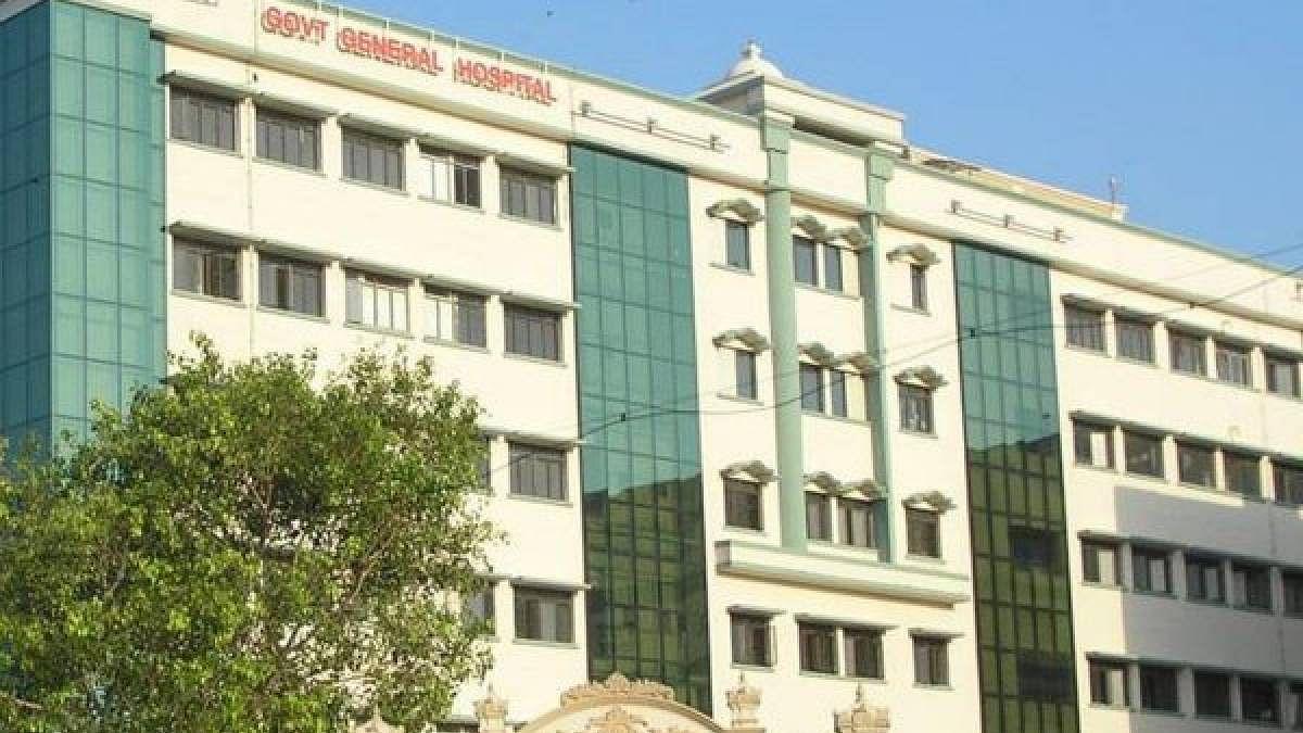 சென்னை ராஜீவ் காந்தி அரசு மருத்துவமனை