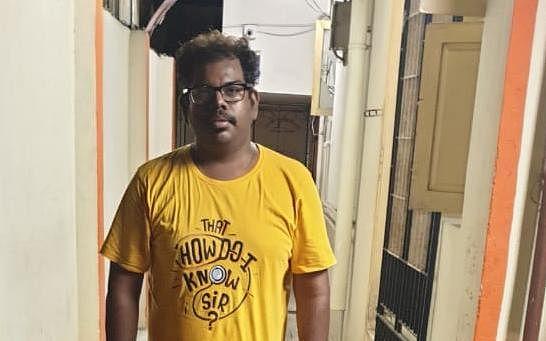 `சினிமா பிரபலங்களுக்கு டோர் டெலிவரியில் மதுபானம்!' - துணை நடிகர் சிக்கிய பின்னணி #Lockdown
